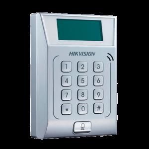 CONTROL DE ACCESO INDEPENDIENTE HIKVISION DS-K1T802E